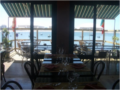 Restaurante Royal Marina